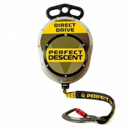 Picture Direct Drive autoasegurador automático - Vibasport