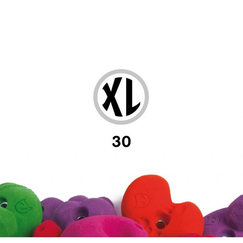 Vibasport Pack 30 XL