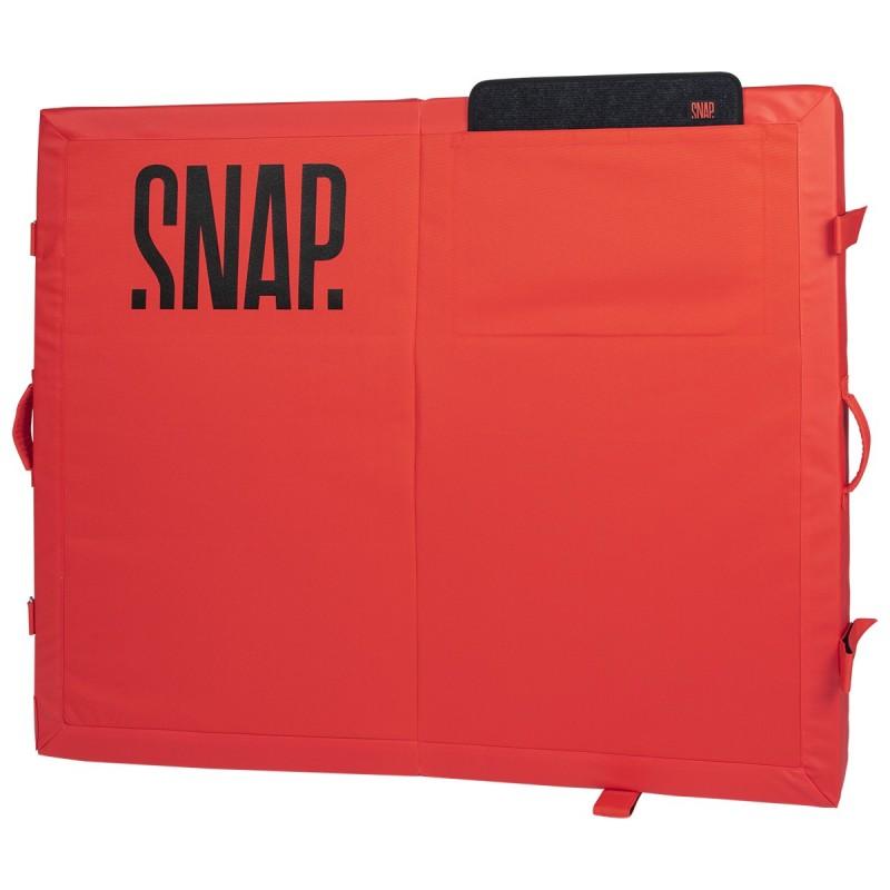 Crash pad SNAP Rebound