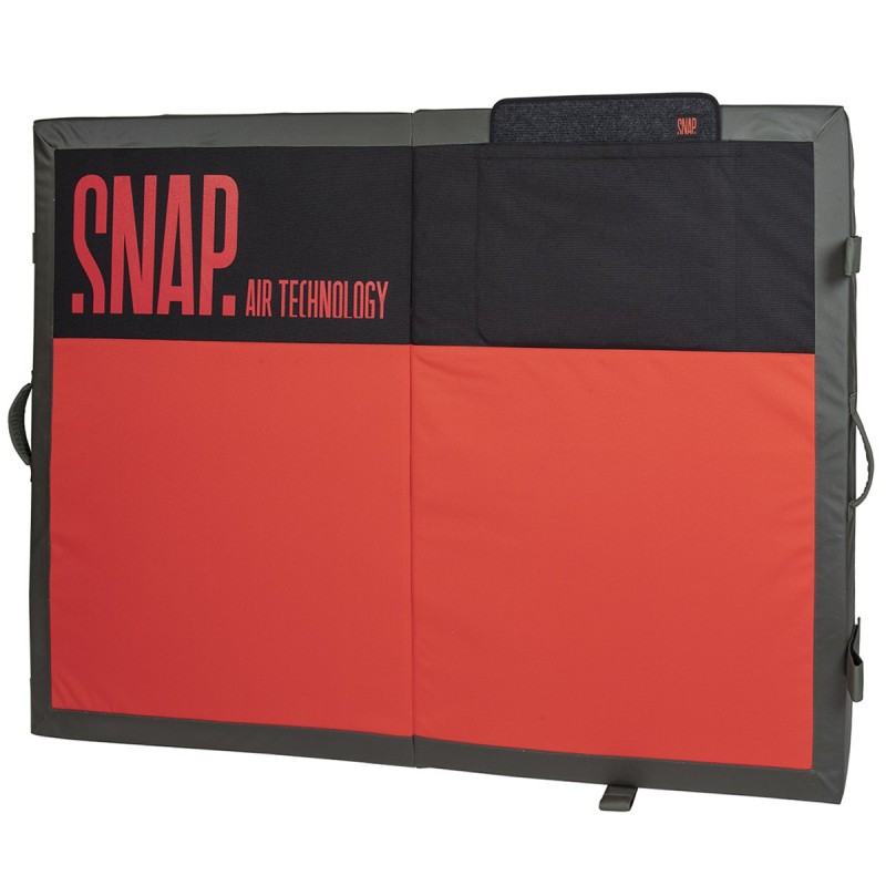 Crash pad SNAP Guts