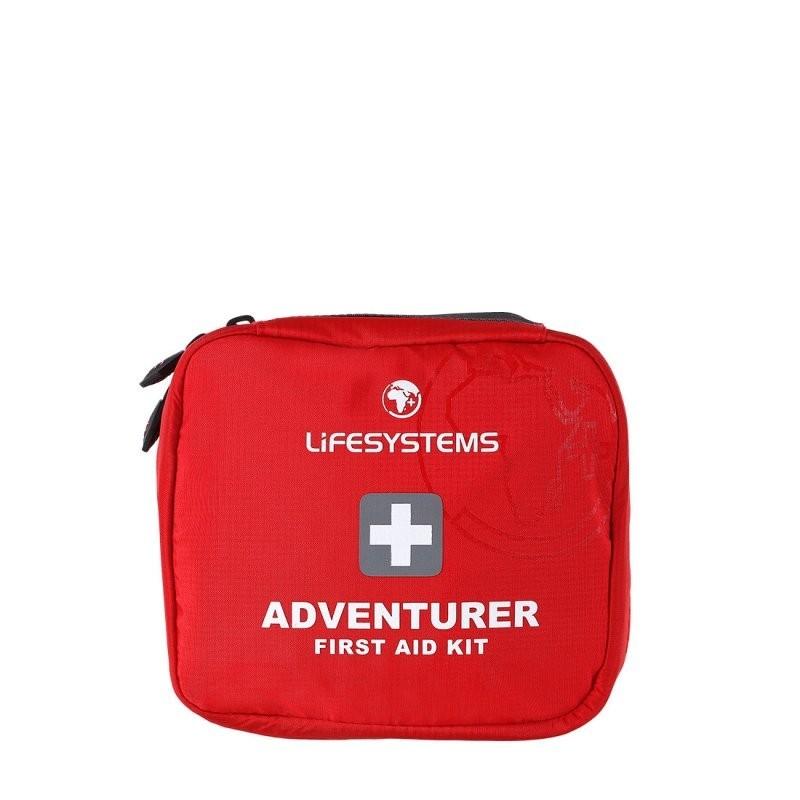Adventurer First Aid Kit