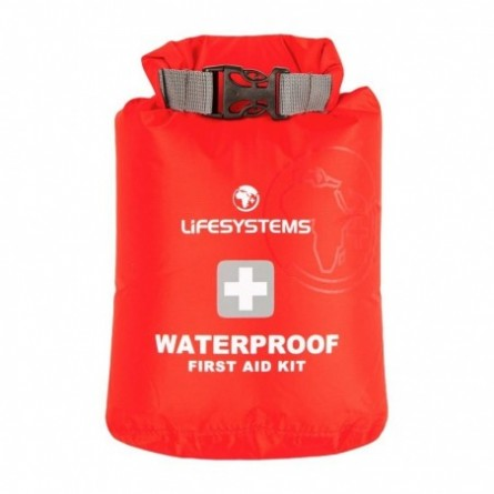 First Aid Dry Bag 2L