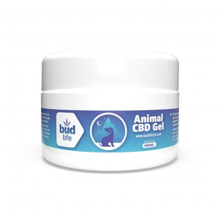 Animal CBD Gel - BudLife
