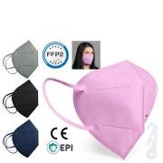 Protecció higiènica-màscares